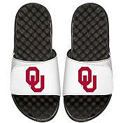 ISlide Oklahoma Sooners Youth Sandals