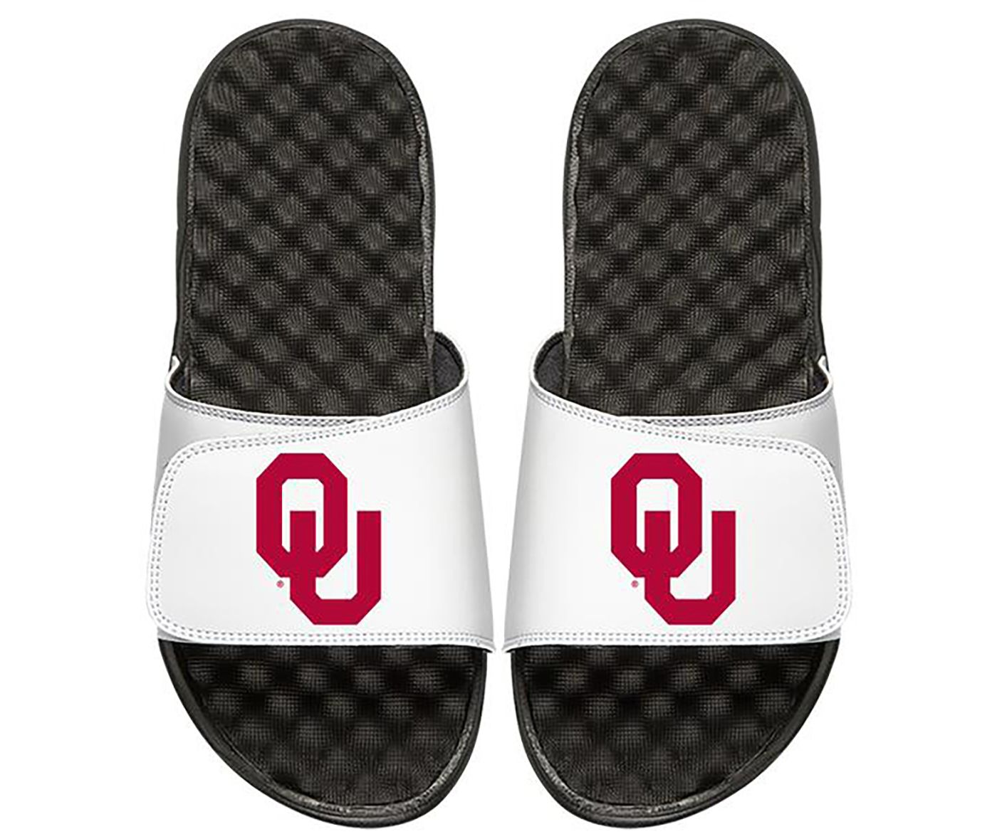 ISlide Oklahoma Sooners Youth Sandals