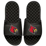 ISlide Louisville Cardinals Youth Sandals