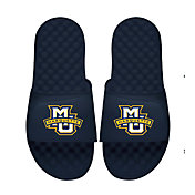ISlide Marquette Golden Eagles Youth Sandals