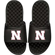 ISlide Nebraska Cornhuskers Youth Sandals