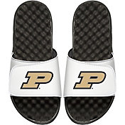 ISlide Purdue Boilermakers Youth Sandals