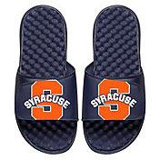 ISlide Syracuse Orange Youth Sandals