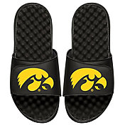 ISlide Iowa Hawkeyes Youth Sandals