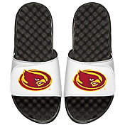 ISlide Iowa State Cyclones Youth Sandals