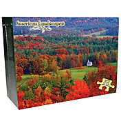 Channel Craft American Landscapes Smoky Mountains Puzzle