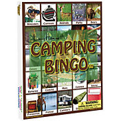 Channel Craft Camping Bingo