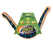 Channel Craft Spirit Of Earth Boomerang