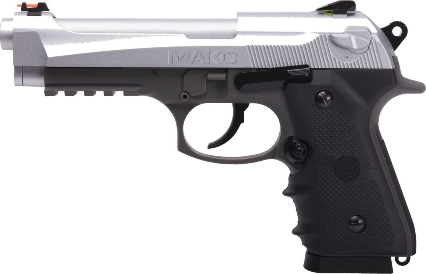 Crosman Mako Blowback BB Pistol