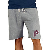 Concepts Sport Men's Philadelphia Phillies Mainstream Shorts