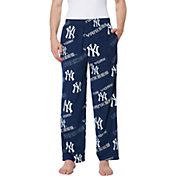 Concepts Sport Men's New York Yankees Pajama Pants