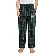 Concepts Sport Men's Milwaukee Bucks Plaid Flannel Pajama Pants