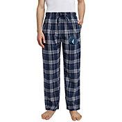 Concepts Sport Men's Minnesota Timberwolves Plaid Flannel Pajama Pants