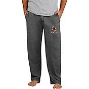 Concepts Sport Men's Arizona Coyotes Quest  Knit Pants