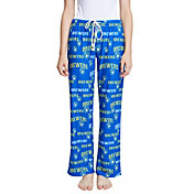 Concepts Sport Women's Milwaukee Brewers Pajama Pants