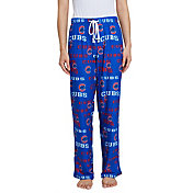 Concepts Sport Women's Chicago Cubs Pajama Pants