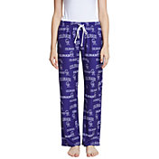 Concepts Sport Women's Colorado Rockies Pajama Pants