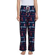 Concepts Sport Women's Boston Red Sox Pajama Pants