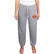 Concepts Sport Women's San Francisco 49ers Mainstream Grey Jogger