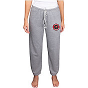 Concepts Sport Women's Tampa Bay Buccaneers Mainstream Grey Jogger