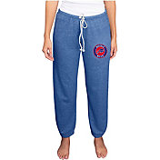 Concepts Sport Women's Buffalo Bills Mainstream Royal Jogger