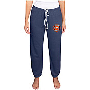Concepts Sport Women's Denver Broncos Mainstream Navy Jogger