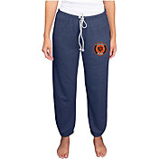 Concepts Sport Women's Chicago Bears Mainstream Navy Jogger