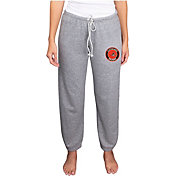 Concepts Sport Women's Cleveland Browns Mainstream Grey Jogger