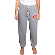 Concepts Sport Women's Kansas City Chiefs Mainstream Grey Jogger