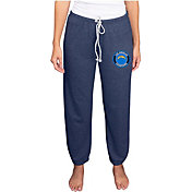 Concepts Sport Women's Los Angeles Chargers Mainstream Navy Jogger