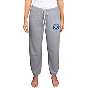 Concepts Sport Women's Indianapolis Colts Mainstream Grey Jogger