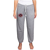 Concepts Sport Women's Arizona Cardinals Mainstream Grey Jogger