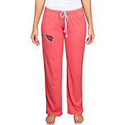 Concepts Sport Women's Arizona Cardinals Quest Red Pants