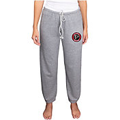 Concepts Sport Women's Atlanta Falcons Mainstream Grey Jogger