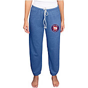 Concepts Sport Women's New York Giants Mainstream Royal Jogger