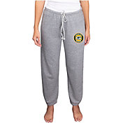 Concepts Sport Women's Green Bay Packers Mainstream Grey Jogger