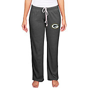 Concepts Sport Women's Green Bay Packers Quest Grey Pants