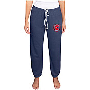 Concepts Sport Women's New England Patriots Mainstream Navy Jogger