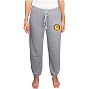 Concepts Sport Women's Washington Redskins Mainstream Grey Jogger