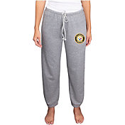 Concepts Sport Women's Pittsburgh Steelers Mainstream Grey Jogger