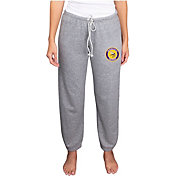 Concepts Sport Women's Minnesota Vikings Mainstream Grey Jogger