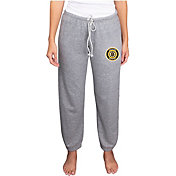 Concepts Sport Women's Boston Bruins Mainstream  Joggers
