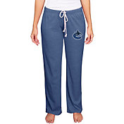 Concepts Sport Women's Vancouver Cancucks Quest  Knit Pants