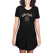 Concepts Sport Women's Vegas Golden Knights Marathon  Nightshirt