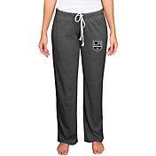 Concepts Sport Women's Los Angeles Kings Quest  Knit Pants