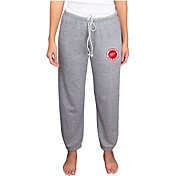 Concepts Sport Women's Detroit Red Wings Mainstream  Joggers