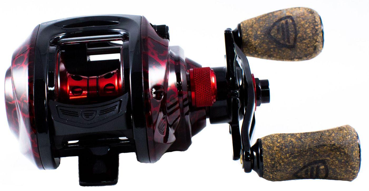 Favorite Fishing Lit Baitcasting Reel