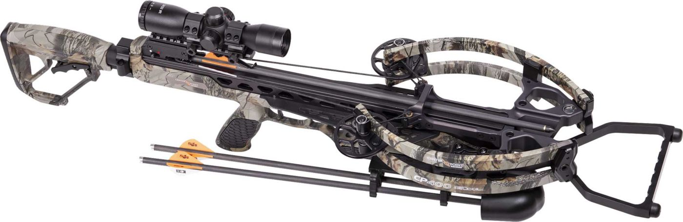 CenterPoint CP400 Crossbow Package - 400 fps