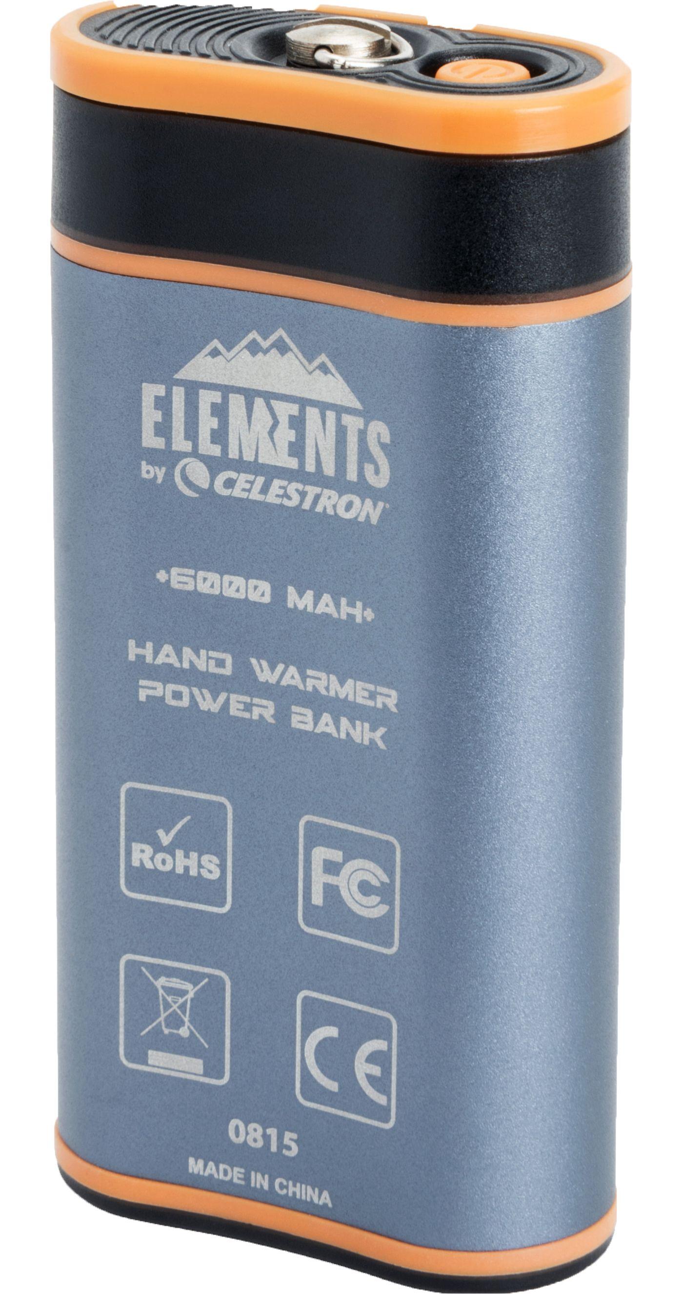 Celestron Elements Thermocharge 6