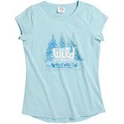 Carhartt Girls' Wild At Heart T-Shirt